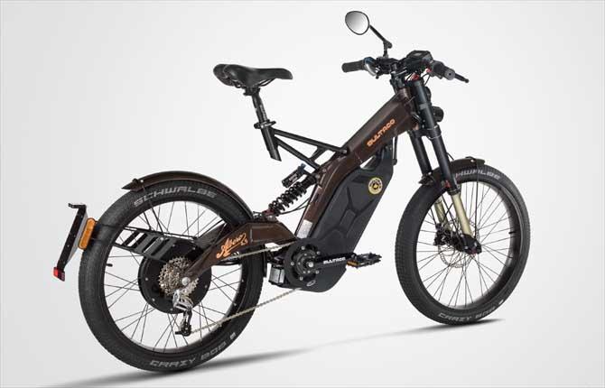 Bultaco Albero Moto O Bicicletta Elettrica Vendita Di Auto Nuove